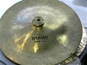 """WUHAN Cymbal 16 """""""